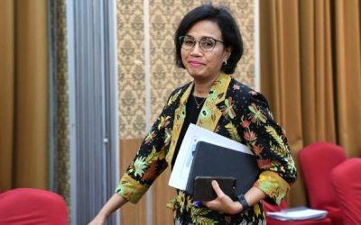 Sri Mulyani Rinci Ketentuan Aktiva Tetap Dalam Tax Allowance