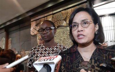 Sri Mulyani Atur Ulang Tax Allowance, Perinci Aktiva Pengurang Pajak