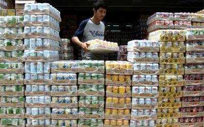 Minuman Manis Kemasan Bakal Kena Cukai Rp1.500 Per Liter
